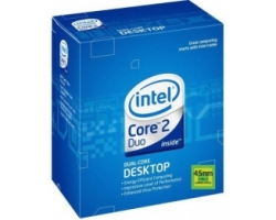Intel Core2 Duo Desktop E8500