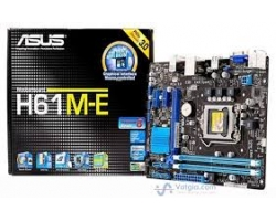 Mainboard ASUS H61M_E